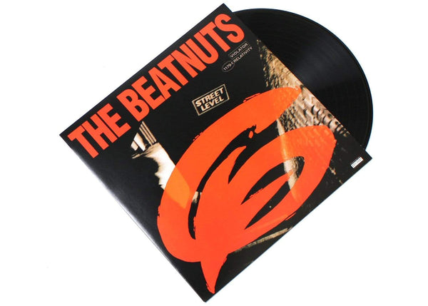 The Beatnuts - Beatnuts: Street Level (LP) Relativity