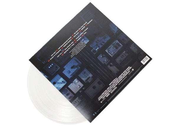 Hans Zimmer - Inception: Original Soundtrack (LP - Clear Vinyl) Reprise