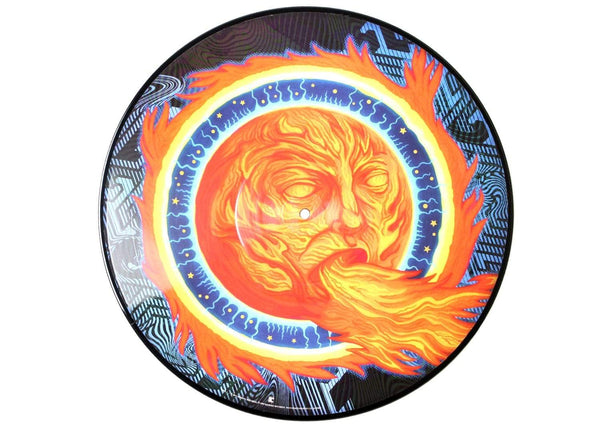 Mastodon - Crack the Skye (LP - Picture Disc) Reprise