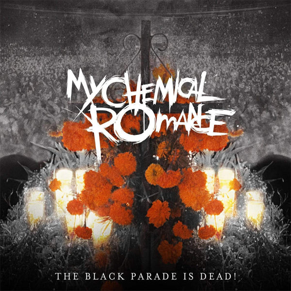 My Chemical Romance - The Black Parade Is Dead! (2xLP) Reprise