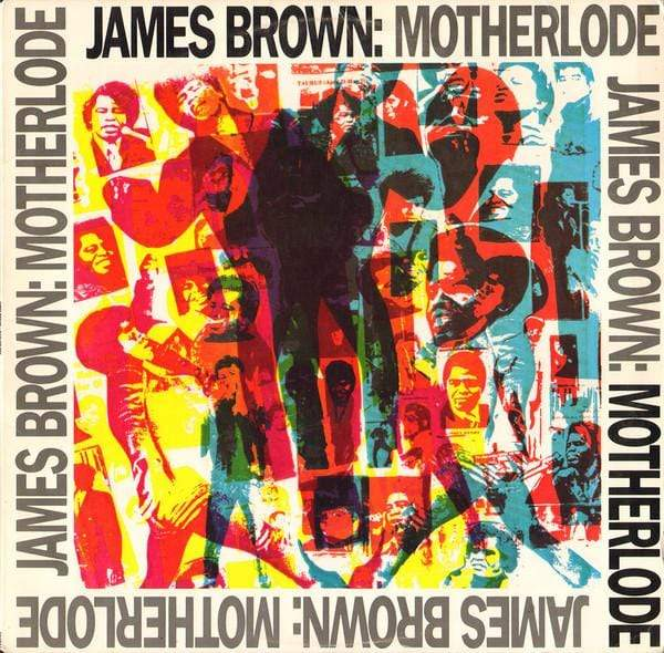 James Brown - Motherlode (2xLP - 180 Gram Vinyl) Republic