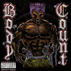 Body Count - Body Count (LP) Rhino Records