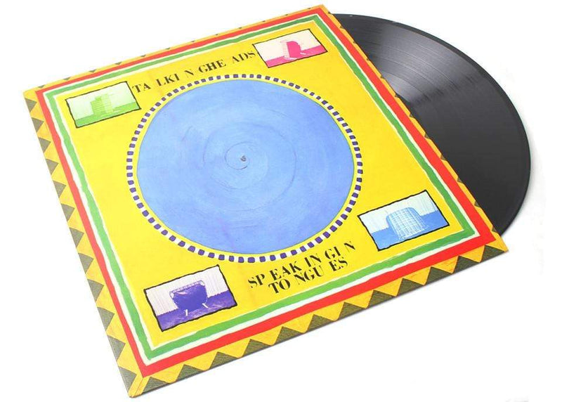 Talking Heads - Speaking In Tongues (LP - 180 Gram Vinyl) Rhino Records