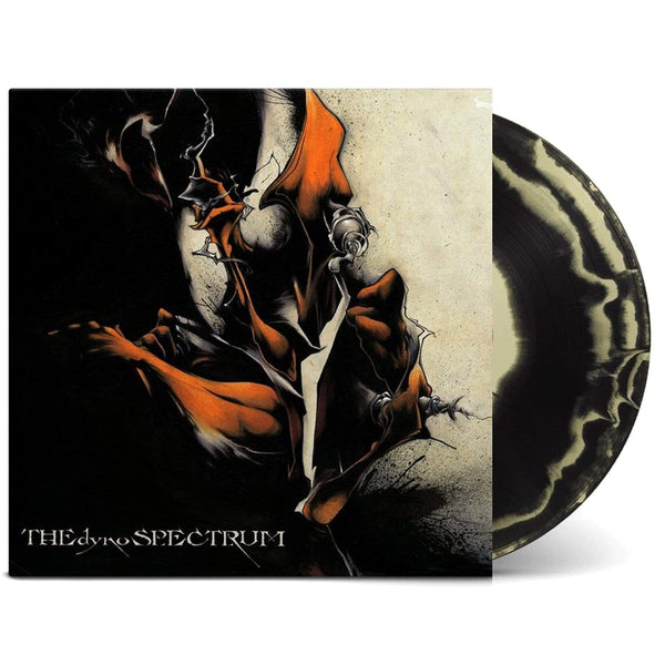 The Dynospectrum - The Dynospectrum: 20 Year Anniversary Edition (3xLP - Black/Cream Vinyl) Rhymesayers