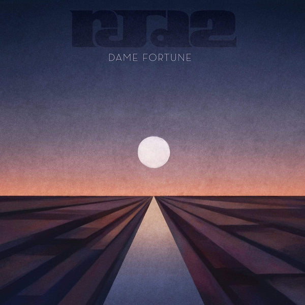 RJD2 - Dame Fortune (2xLP - White Vinyl) RJ's Electrical Connections