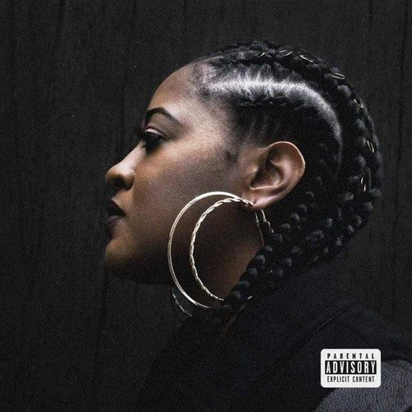 Rapsody - Eve (2xLP - White/Black Marbled Vinyl) Roc Nation
