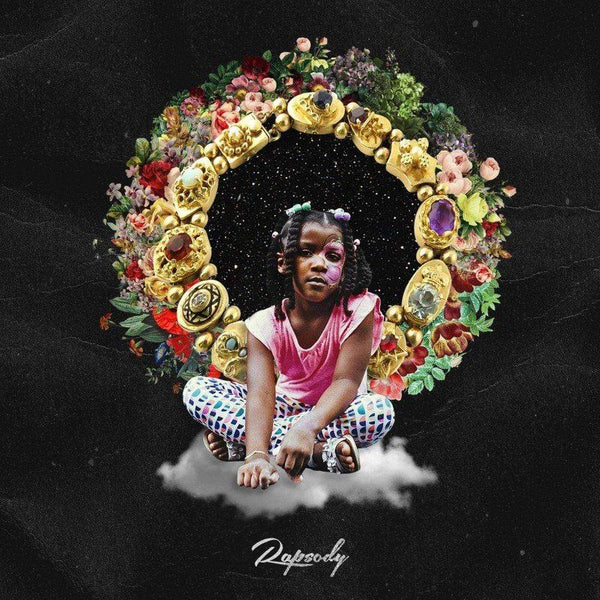 Rapsody - Laila's Wisdom (2xLP - Import) Roc Nation