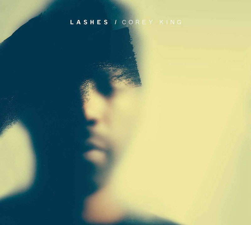 Corey King - Lashes (CD) Ropeadope