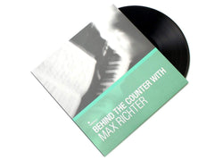 V/A - Behind The Counter with Max Richter (3xLP + Download Card) Rough Trade/Behind The Counter