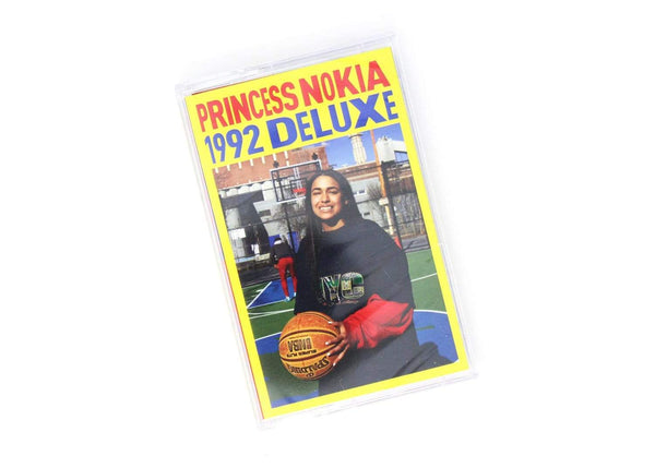 Princess Nokia - 1992: Deluxe Edition (Cassette) Rough Trade