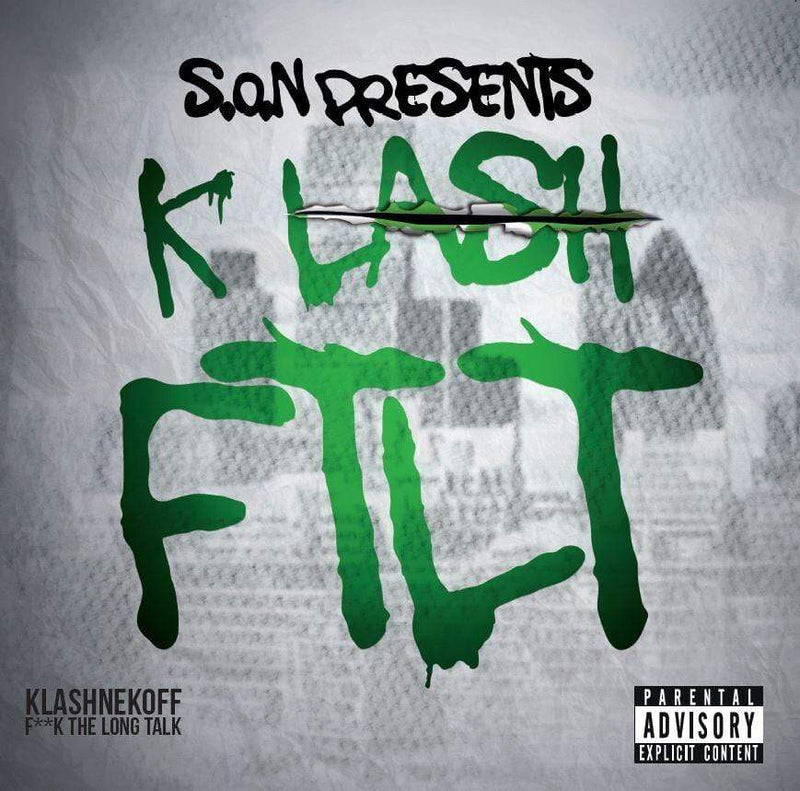 Klashnekoff - FTLT (LP) S.O.N. Records