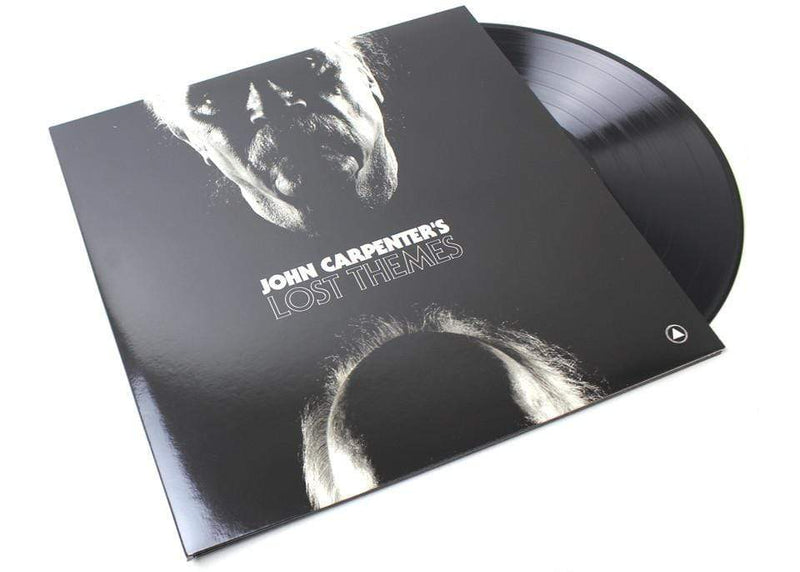 John Carpenter - Lost Themes (LP + Insert + Download Card) Sacred Bones Records