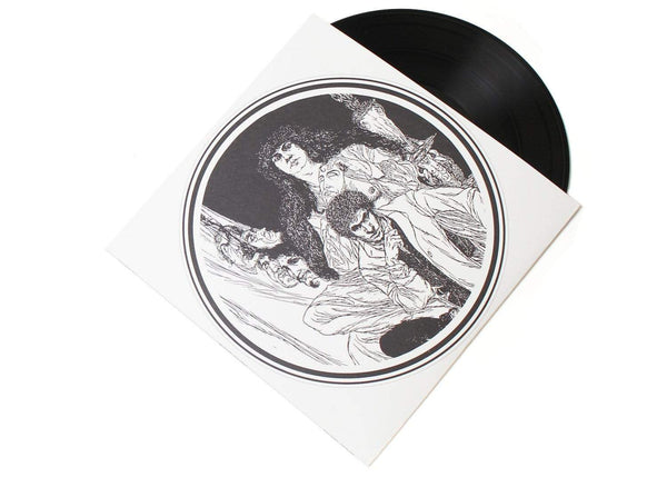 Psychic TV - Allegory & Self (LP) Sacred Bones Records