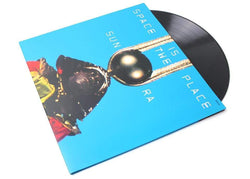 Sun Ra - Space Is The Place (LP - Reissue) Savoy Records