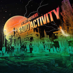 The Hues Brothers - Radio Activity (Digital) Say Word Entertainment