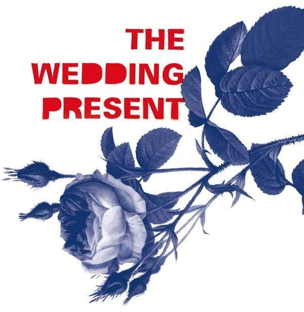 The Wedding Present - Tommy 30 (CD) Scopitones