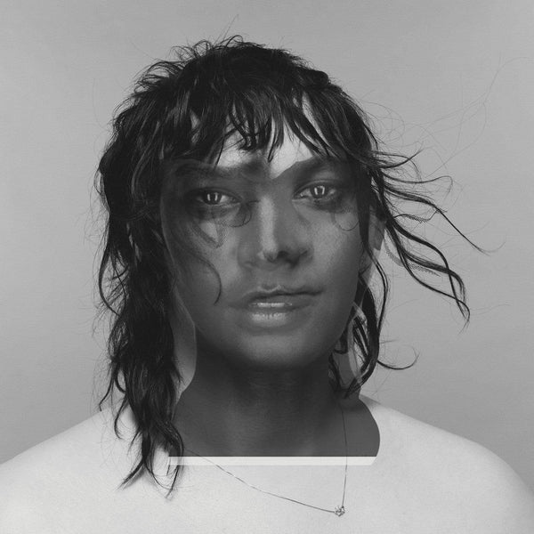 ANOHNI - HOPELESSNESS (LP - 180 Gram Vinyl) Secretly Canadian