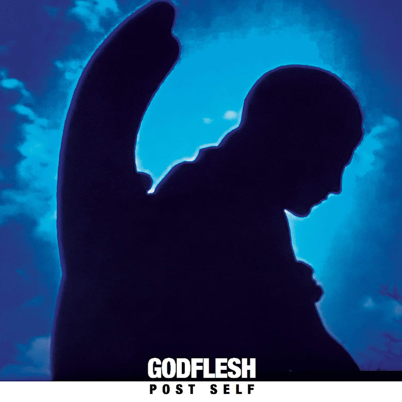 Godflesh - Post Self (LP) Shellshock
