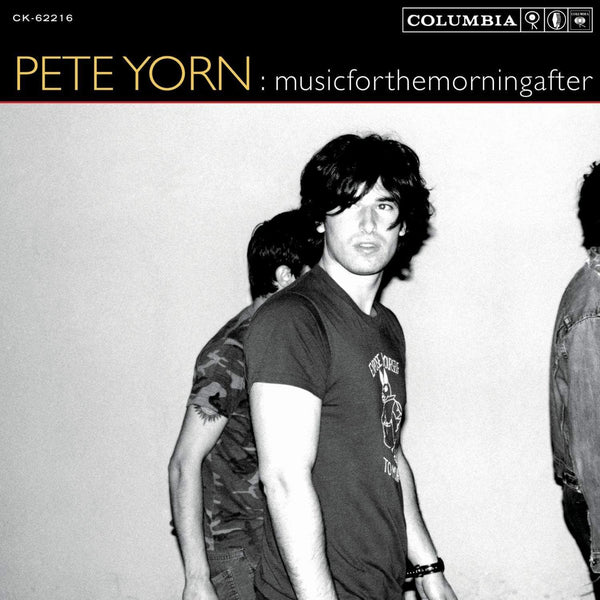 Pete Yorn - musicforthemorningafter (2xLP) Shelly Music/Columbia