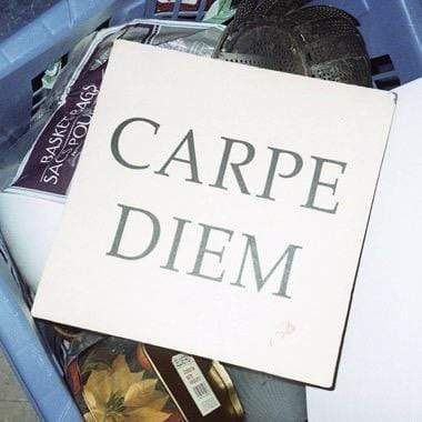 Walter TV - Carpe Diem (LP) Sinderlyn