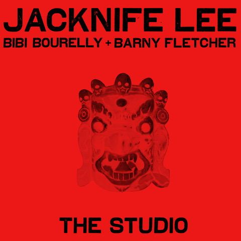 "Jacknife Lee - Made It Weird/Hit The Bell/The Studio (Bundle - 3x7"") Slow Kids Records"