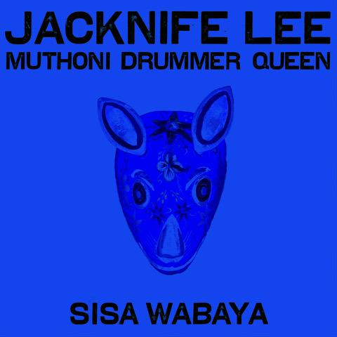 "Jacknife Lee, Open Mike Eagle & Muthoni Drummer Queen - Made It Weird b/w Sisa Wabaya (7"") Slow Kids Records"