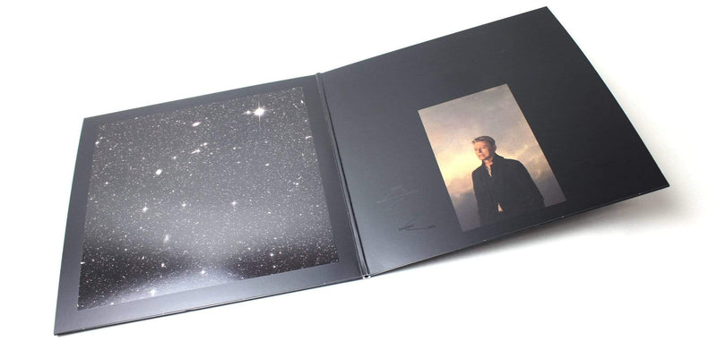David Bowie - Blackstar (LP) Sony