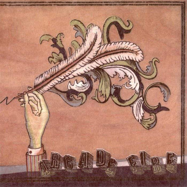 Arcade Fire - Funeral (LP) Sony Legacy