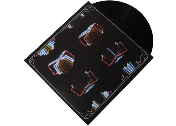 Arcade Fire - Neon Bible (2xLP + Etching) Sony Legacy