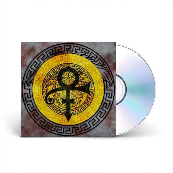 Prince - The VERSACE Experience (PRELUDE 2 GOLD) (CD) Sony Legacy
