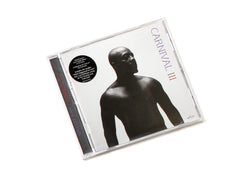 Wyclef Jean - Carnival III: The Fall And Rise Of A Refugee (CD) Sony Legacy