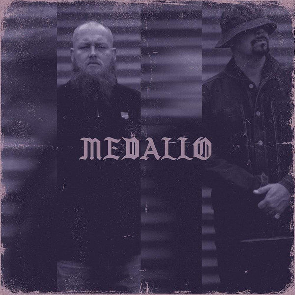 DJ Muggs & CRIMEAPPLE - Medallo (CD) Soul Assassins Records