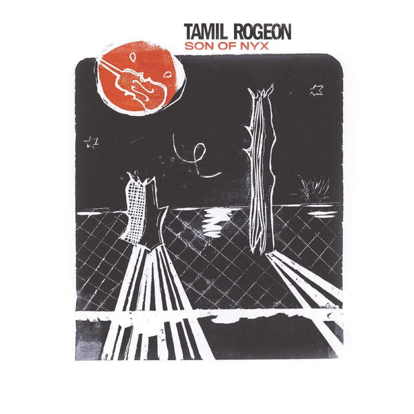 Tamil Rogeon - Son Of Nyx (LP) Soul Bank Music