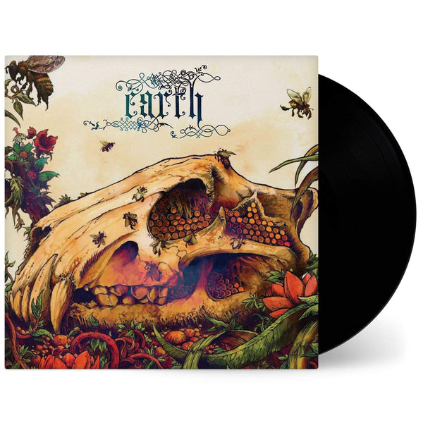 Earth - The Bees Made Honey In The Lion's Skull (2xLP) Southern Lord
