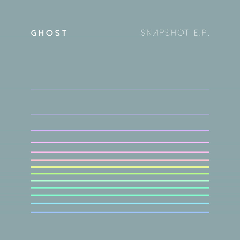 Ghost - Snapshot (EP) Spectrum Records