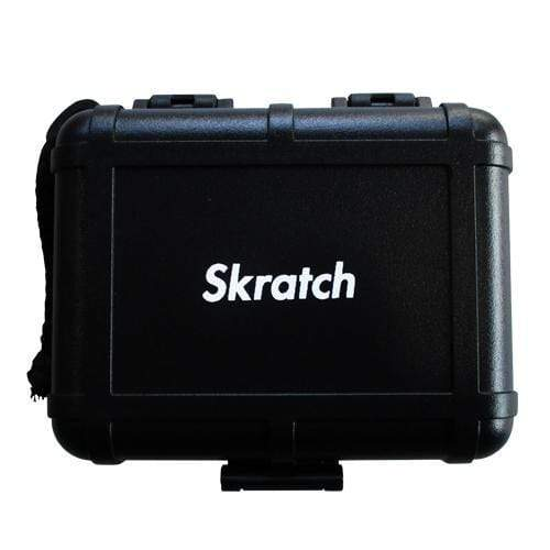 "Plant Records - ""Skratch"" Ltd. Black Box (Cartridge Case) Stokyo"