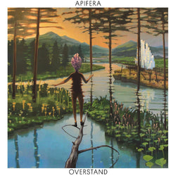 Apifera - Overstand (LP) Stones Throw