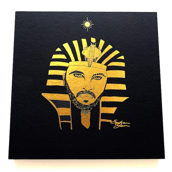 Egyptian Lover - 1983-1988 (4xLP - Boxset + Book) Stones Throw
