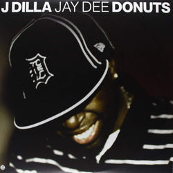 J Dilla - Donuts (CD) Stones Throw