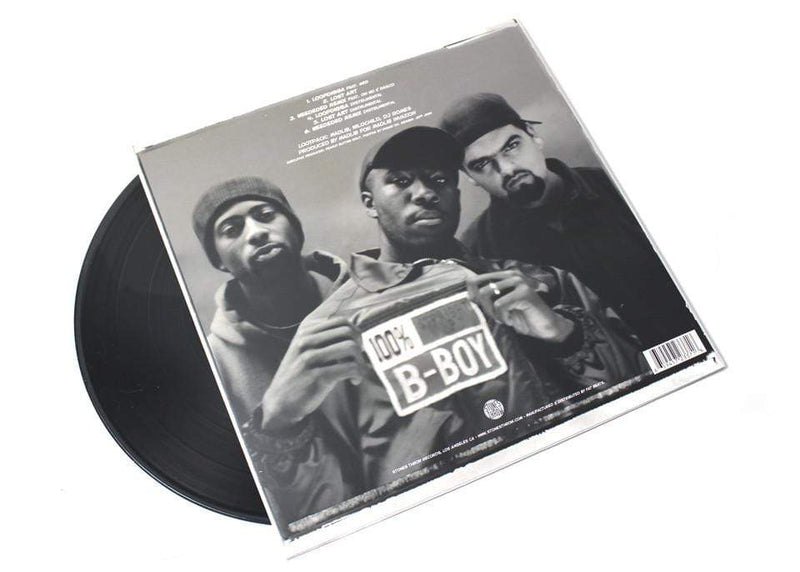 "Lootpack - Loopdigga (12"" EP) Stones Throw"