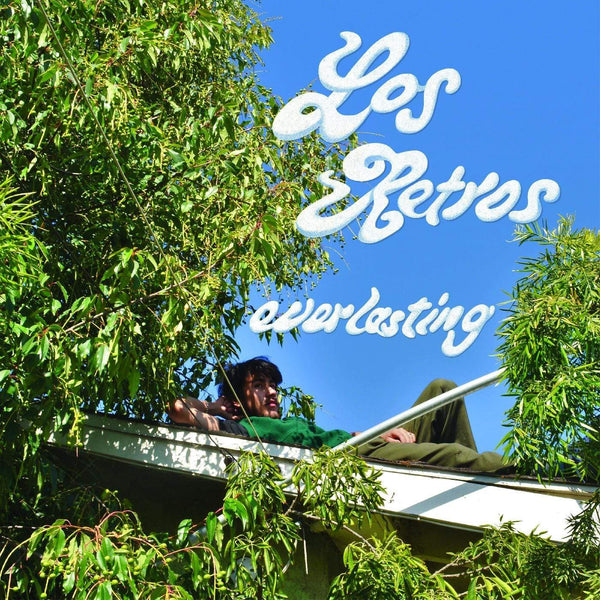 Los Retros - Everlasting (EP) Stones Throw