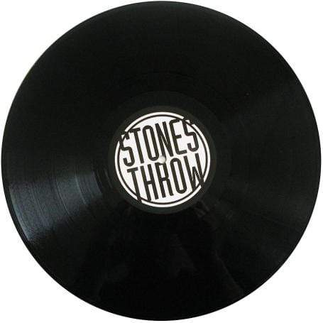 "Madlib & Karriem Riggins - Mash's Revenge (12"") Stones Throw"