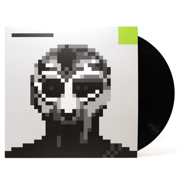 Madvillain - Four Tet Remixes (EP) Stones Throw