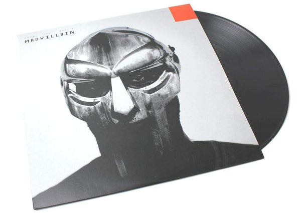 Madvillain - Madvillainy (2xLP) Stones Throw