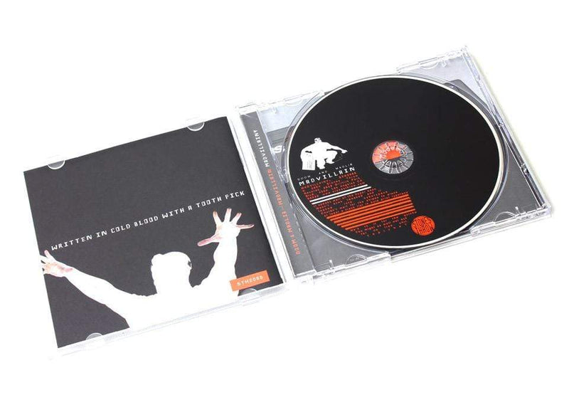 Madvillain - Madvillainy (CD) Stones Throw