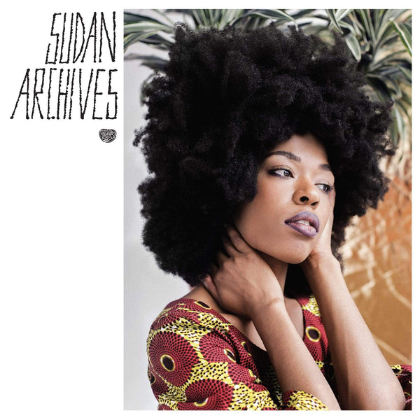 Sudan Archives - Sudan Archives (EP) Stones Throw