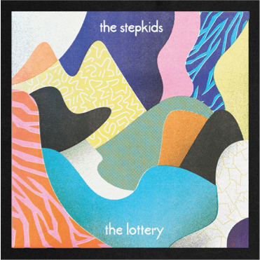 "The Stepkids - The Lottery (12"") Stones Throw"