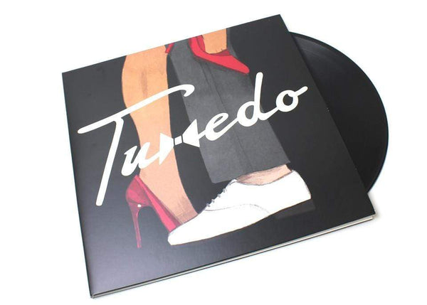 Tuxedo - Tuxedo (2xLP + Download Card) Stones Throw