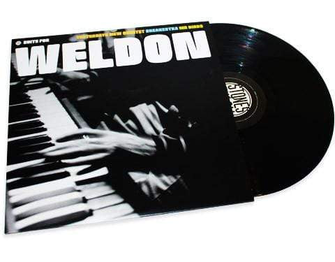 "V/A - Suite For Weldon (12"") Stones Throw"