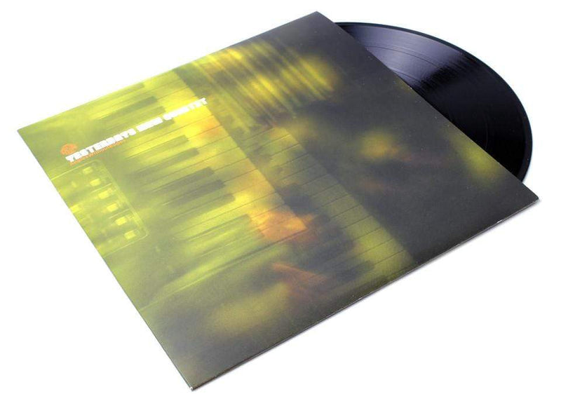 Yesterday's New Quintet - Angles Without Edges (2xLP) Stones Throw